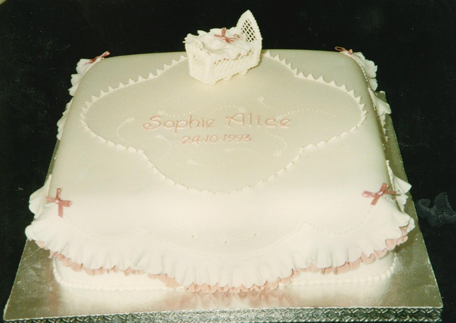 Cake Box Watford