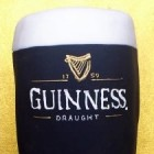 Pint of Guinness Novelty Birthday Cake