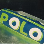 Polo Mint Inspired Novelty Birthday Cake
