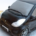 Smart Car Novelty Cake
