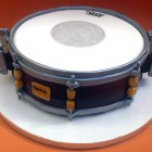 Snare Drum Novelty Birthday Cake