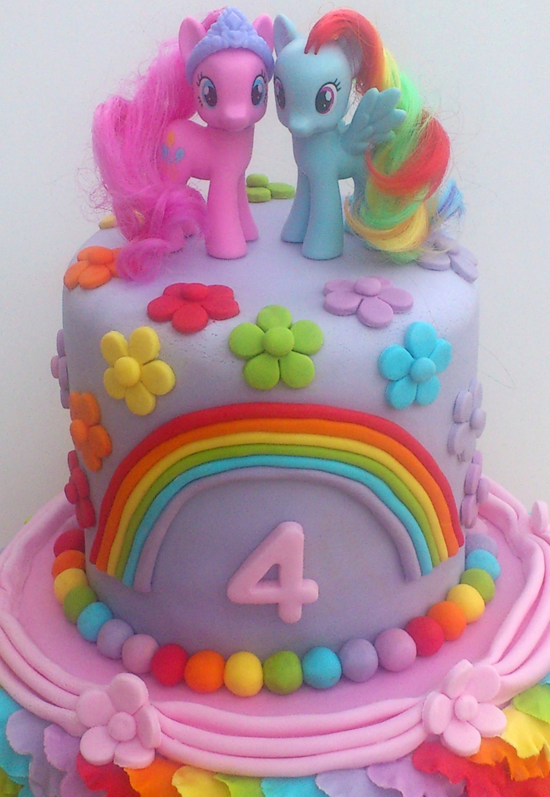 Birthday Cake Little Pony Image Inspiration of Cake and Birthday