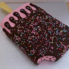 ice cream lolly novelty cake