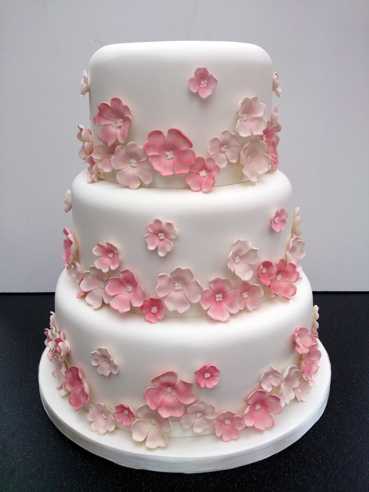 Fruit Wedding Cake Prices