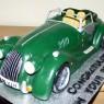 Morgan Sports Car Novelty Cake thumbnail