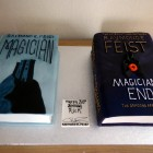 Raymond E Feist Books Birthday Cakes