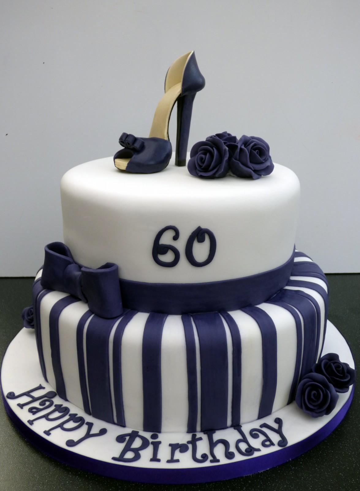 Stiletto Cake Images