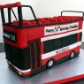 Swanage open top bus cake thumbnail