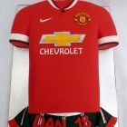 man utd 2015 football shirt