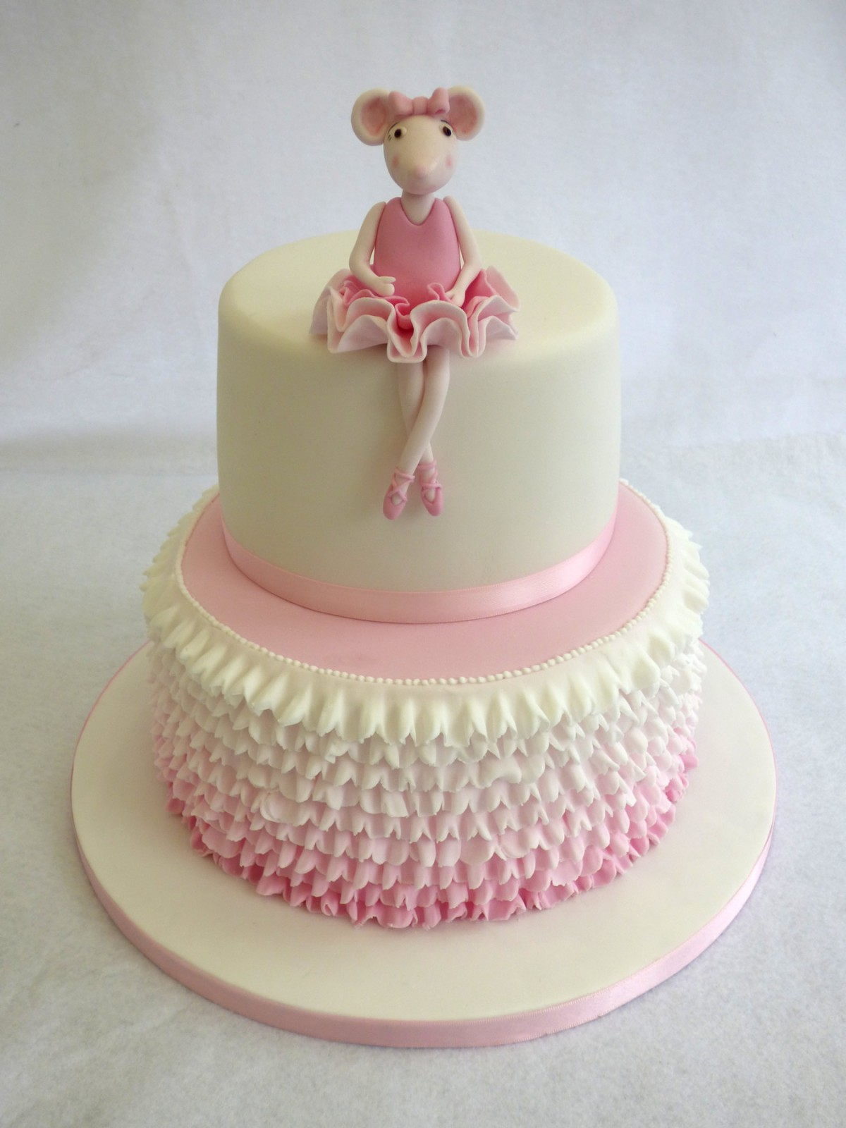 Ballerina Cake Decorations Uk