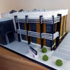 churchill retirement living head office cake