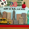 new york themed birthday cake thumbnail