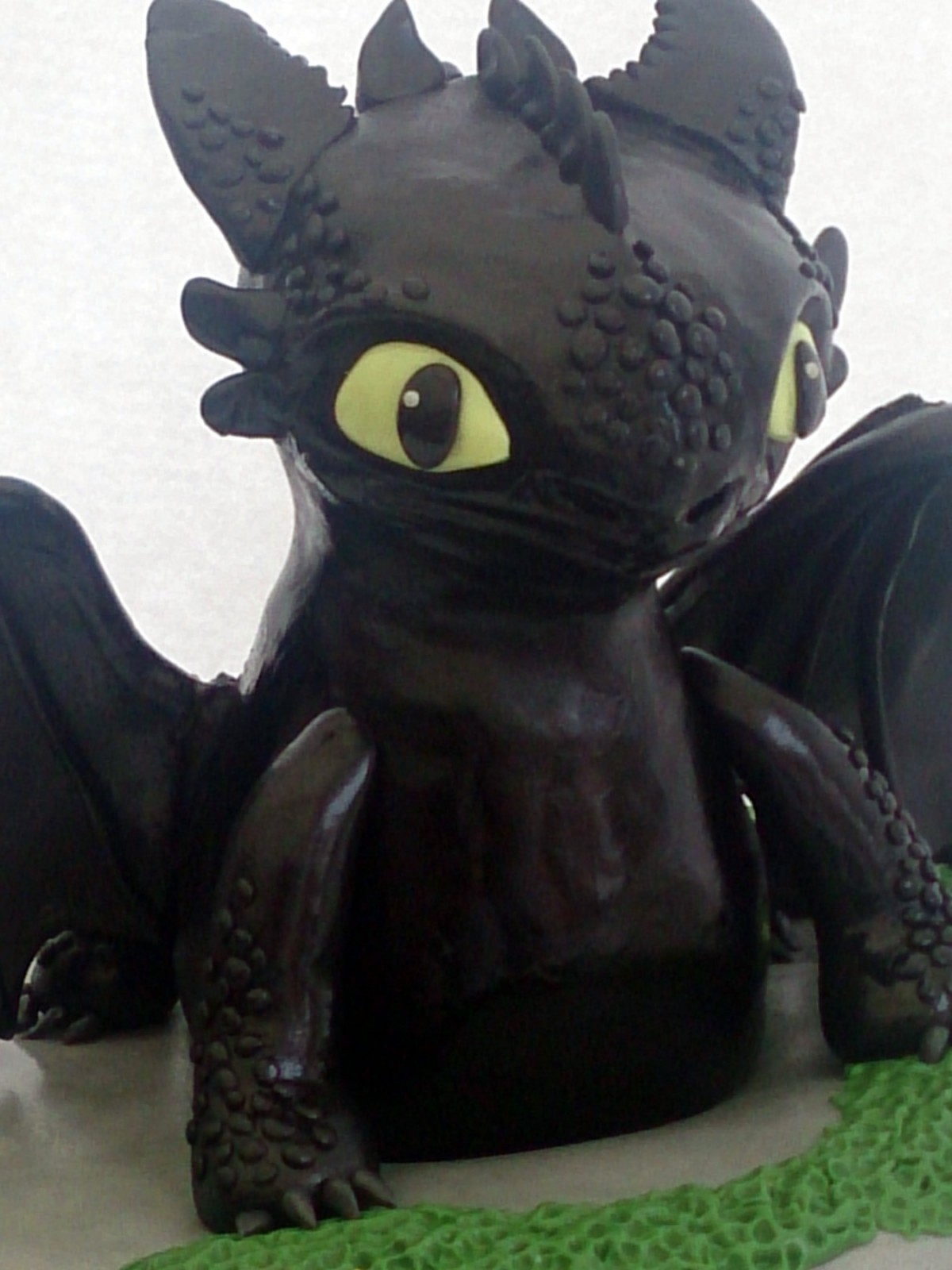 Dragon Wedding Cake Uk