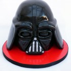 star wars darth vader novelty birthday cake
