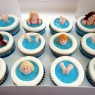 swimming pool party number 9 birthday cake thumbnail