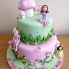 2-tier-pretty-floral-fairy-toadstool-birthday-cake