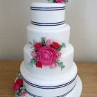 4-tier-floral-wedding-cake