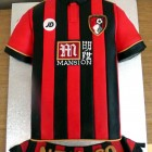 afc-bournemouth-2016-17-football-shirt-birthday-cake