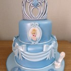 cinderella-princess-2-tier-birthday-cake-