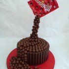 gravity-defying-chocolate-malteaser-birthday-cake