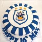 huddersfield-town-fc-birthday-cake