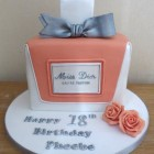 miss-dior-perfume-bottle-birthday-cake