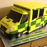 south-central-ambulance-service-birthday-cake thumbnail
