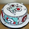 tiny-love-book-cot-bumper-birthday-cake thumbnail