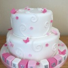 2-tier-christening-cake-for-a-girl