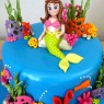 mermaid-underwater-themed-birthday-cake thumbnail