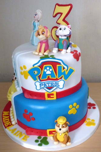 paw-patrol-and-elsa-frozen-and-belle-beauty-and-the-beast-half-and-half-cake