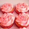 pink-and-glittery-rose-swirl-cupcakes thumbnail