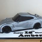 silver-nissan-gtr-birthday-cake