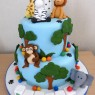 2-tier-jungle-animal-themed-1st-birthday-cake thumbnail