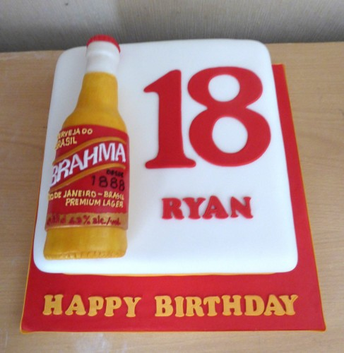 brahma-beer-bottle-18th-birthday-cake
