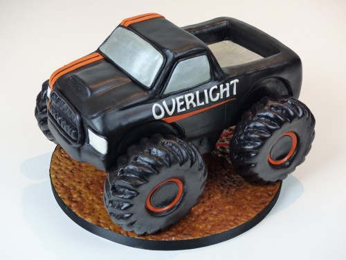 monster-truck-birthday-cake