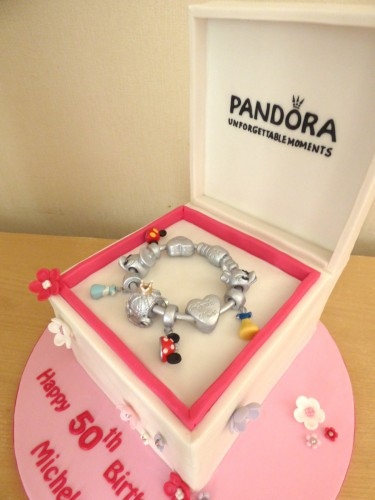 pandora-disney-charms-bracelet-in-box-birthday-cake