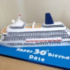 p&o-oriana-cruise-ship-birthday-cake