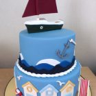 2-tier-cornish-crabber-beach-themed-birthday-cake