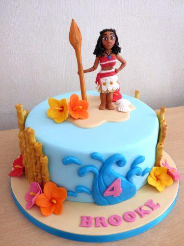 moana-birthday-cake
