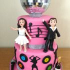 2-tier-disco-diva-glitter-ball-50th-birthday-cake