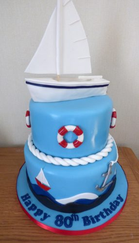 2-tier-sailors-themed-birthday-cake