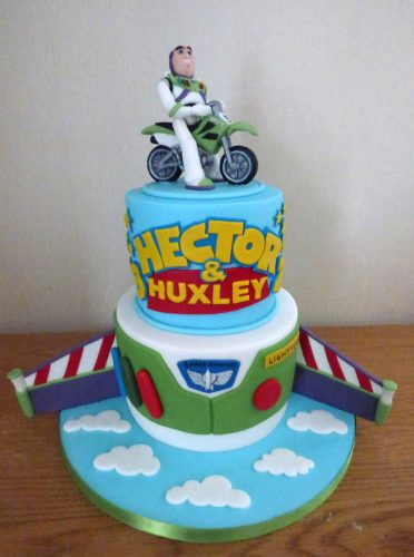 2-tier-toy-story-themed-birthday-cake