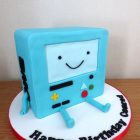 bmo-themed-birthday-cake