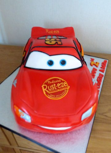cars-lightning-mcqueen-birthday-cake-dorset