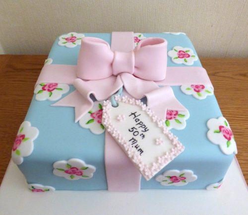 cath-kidston-style-birthday-present-cake