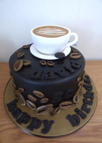 coffee-lovers-birthday-cake