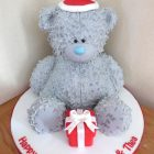 me-to-you-bear-christmas-cake