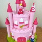 peppa-pig-castle-birthday-cake