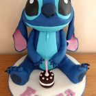 stitch-birthday-cake